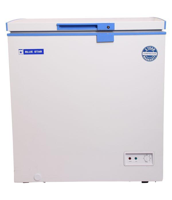 CHF200 - 200 Liter Blue Star Deep freezer