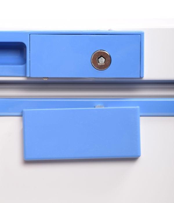CHF 100 - 100 Liter Blue Star Deep Freezer