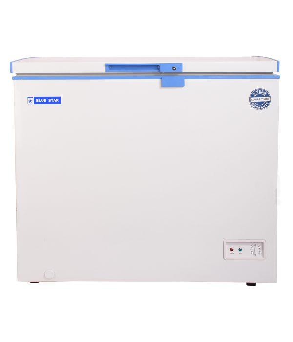 CHF150 - 150 Liter Blue Star Deep Freezer