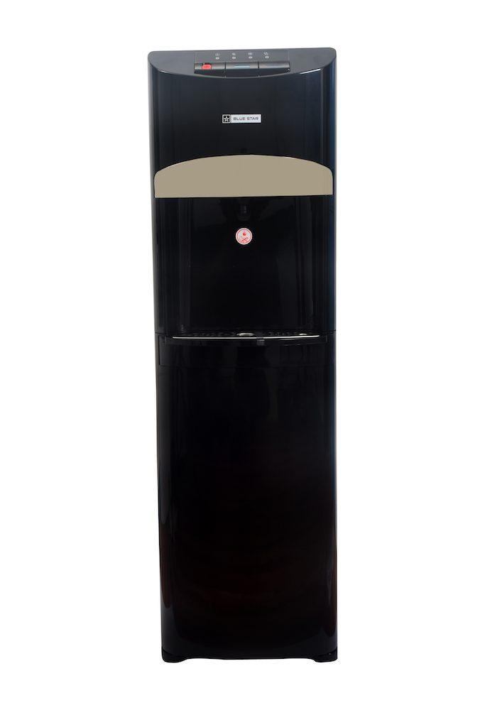 Blue Star BDHPCF1 Bottom Loading Water Dispenser Black