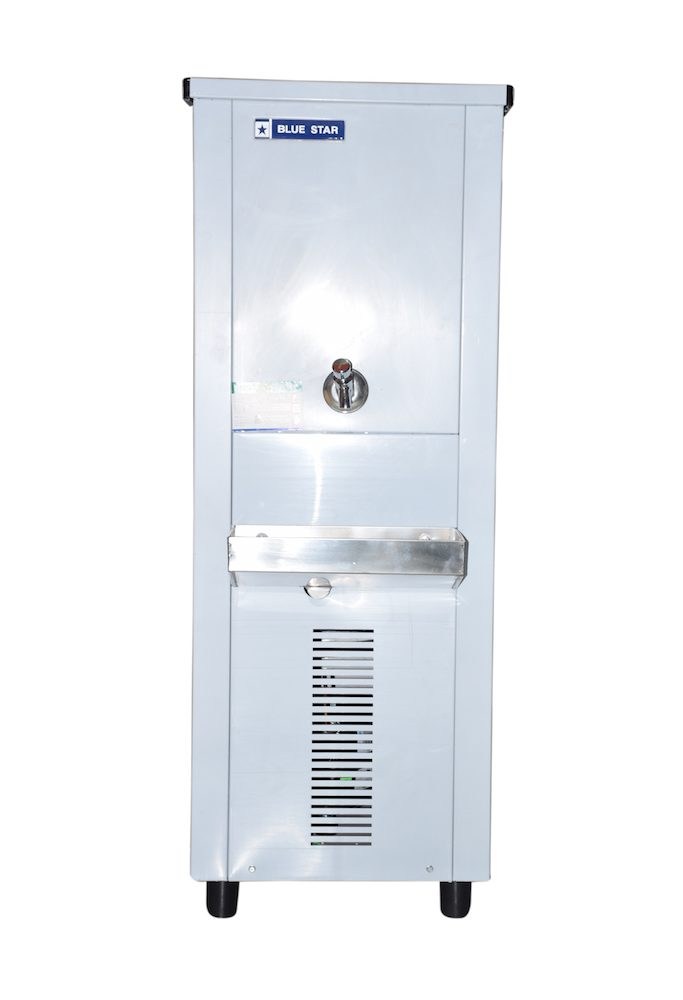 SDLX240 - 20 Liter Blue Star Stainless Steel Water Cooler