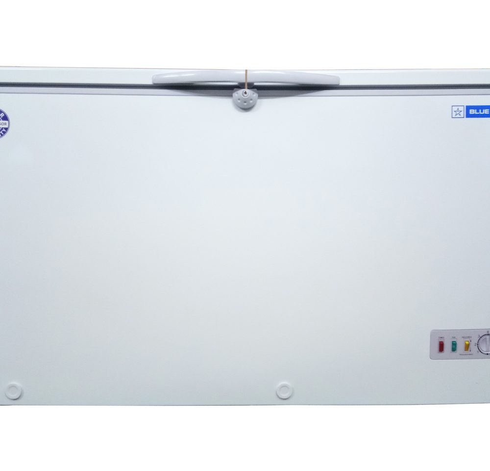 CHFK300 - Blue Star Cooler Fum Freezer Half Cooler Half Freezer Combo Freezer Combo Cooler